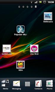 Popular Music Songs - screenshot thumbnail