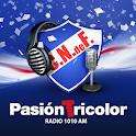 Pasión Tricolor icon