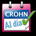 Crohn Al Dia logo