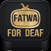 FFD - Fatwa for Deaf