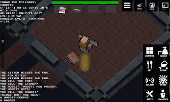 Screenshot of Endless Dungeon (Alpha)