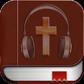 Persian Bible Audio MP3