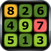 Simple Sudoku Touch by CafZom