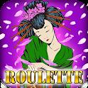 Amore Geisha Free Roulette