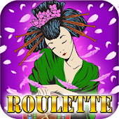 Amore Geisha Free Roulette