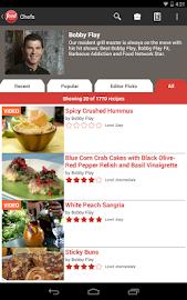 Food Network In the Kitchen Screenshot 15