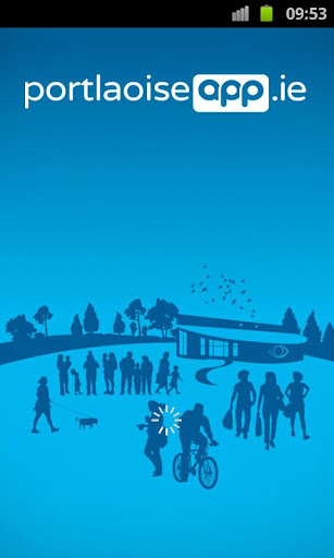 【免費旅遊App】Portlaoise App-APP點子