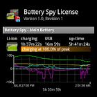 Battery Spy Full License icon