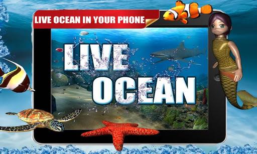 Live Ocean