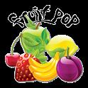 Fruit Pop Free Version icon