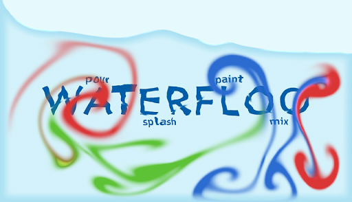 【免費娛樂App】Waterfloo: Liquid Simulation-APP點子