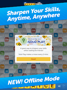 Words With Friends v2.406