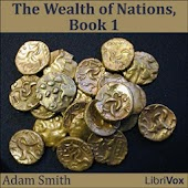 Wealth of Nations, The Book 1