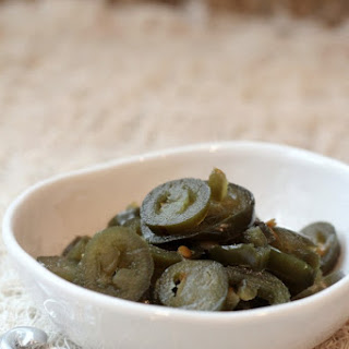 Cowboy Candy (Candied Jalapenos)