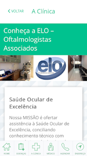 ELO Oftalmo- screenshot thumbnail
