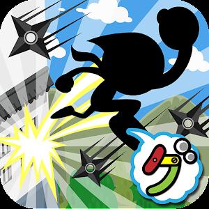 かっとび!壁蹴り忍者 休閒 App Store-愛順發玩APP