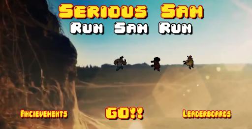 Run Sam Run