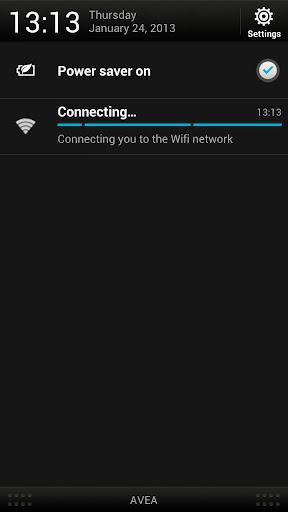 TapUp Wifi Wifi w o Password