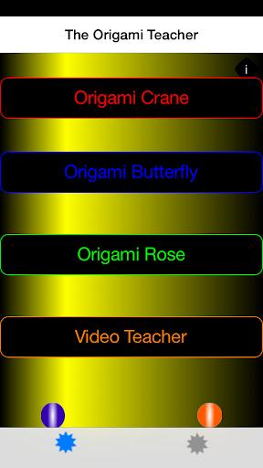 OrigamiTeacher
