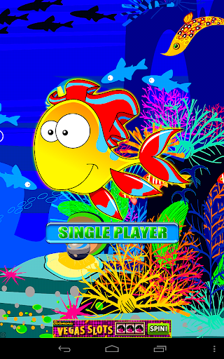 Fish Match 3 Game Free HD Saga