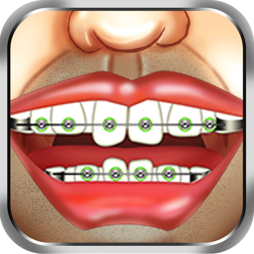 Braces Surgery Dentist Game game (apk) free download for Android/PC/Windows