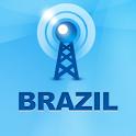 tfsRadio Brazil Rádio logo
