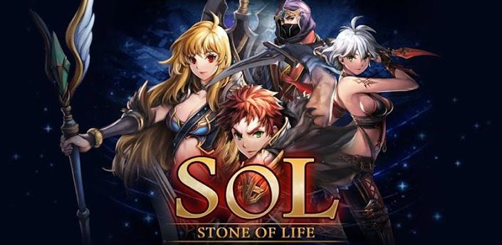 S.O.L : Stone of Life