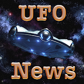 UFO Sightings Daily - Tablet