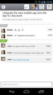Wrike – Project Management - screenshot thumbnail