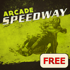 Arcade Speedway Free for PC and MAC