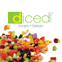 Diced Fresh logo