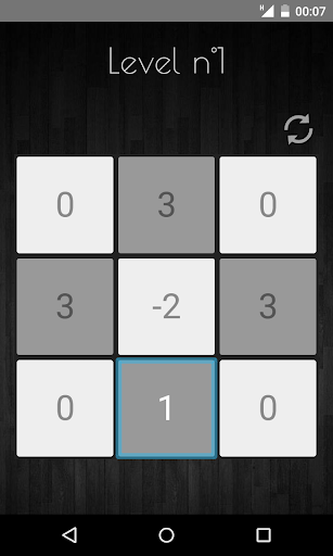 Parity Numbers puzzle