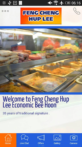 Feng Cheng Hup Lee
