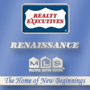 App Realty Executives Renaissance for Android