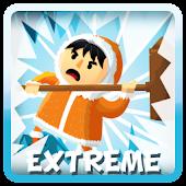 Icy Joe Extreme Jump