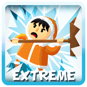 Icy Joe Extreme Jump for PC and MAC