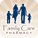 Family Care Pharmacy logo