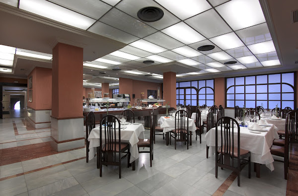 Restaurante / Buffet