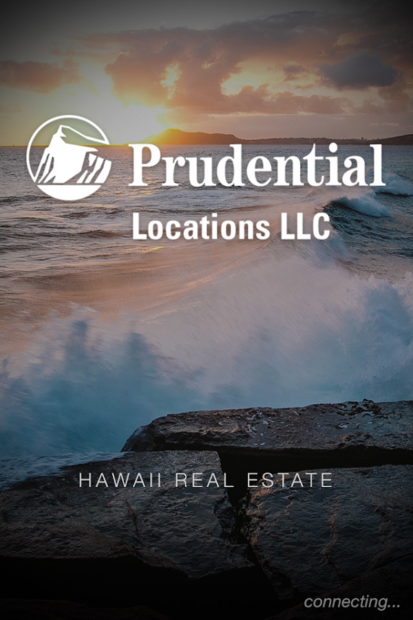 Prudential Locations - screenshot