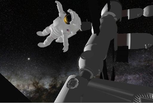 Spacewalk HDVR