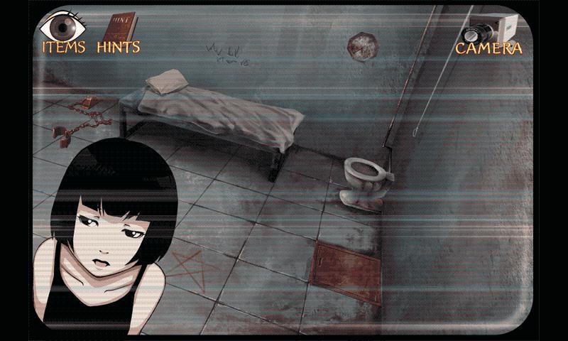 監獄脱出少女 Lie- スクリーンショット