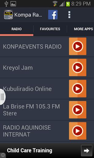 Kompa Music Radio