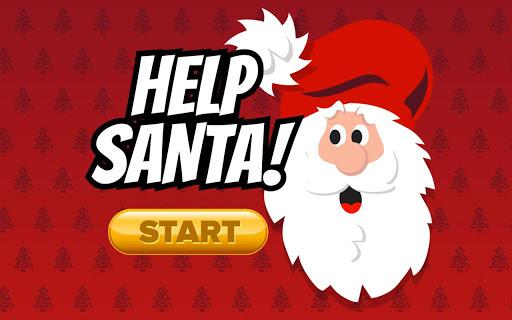 Help Santa Free