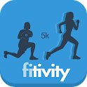 5K Running Strength Training icon