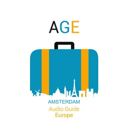 阿姆斯特丹 AMSTERDAM AUDIO GUIDE 旅遊 App LOGO-APP試玩