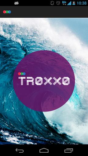 【免費媒體與影片App】Troxxo-APP點子