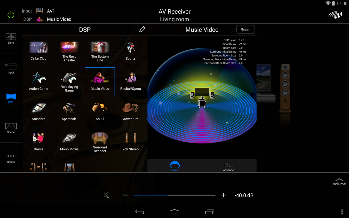 Yamaha Receiver App Windows Phone