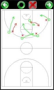 bBasketball- screenshot thumbnail