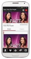 Screenshot of TV5 Mobile BETA