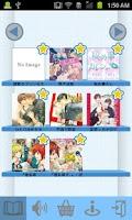 Screenshot of Pocket Drama CD
